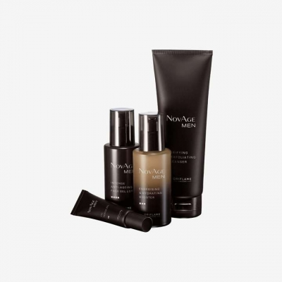 NOVAGE MEN SET (4)