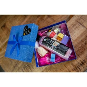 Gift Set HEERLIJK THUIS