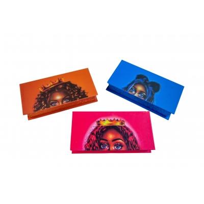 Faroxi (Glitter) Wimper Box (div. kleuren)