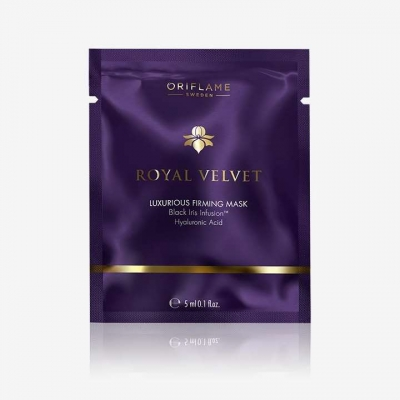 Royal Velvet Luxe Verstevigende Masker 5ml